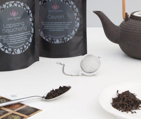 Monthly Black Tea Subscription