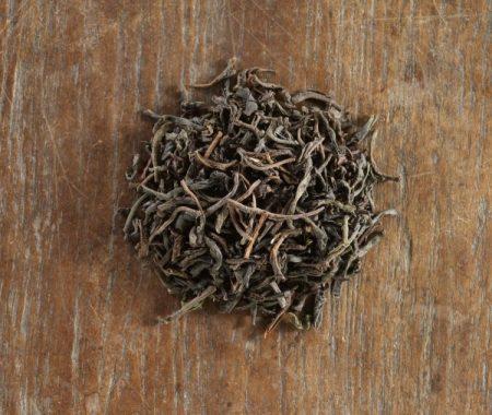 Ceylon & Bergamot