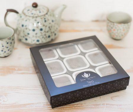 Tea Blending Box