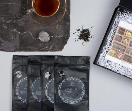 Black Tea Gift Box