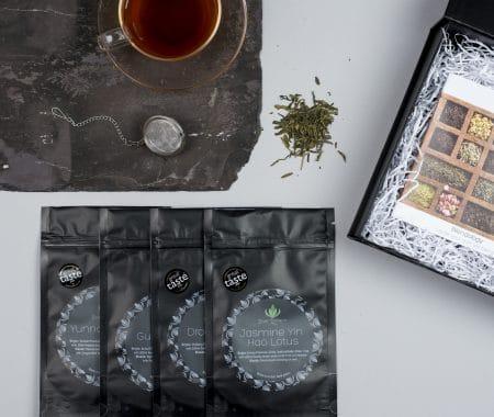 Green Tea Gift Box