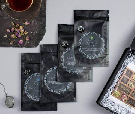 Pick 'N' Mix Tea Box